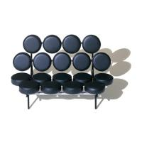 Buy cheap George Nelson Marshmallow Sofa from wholesalers