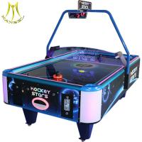 Buy cheap Hansel amusement equipment air powered hockey table for game center from wholesalers