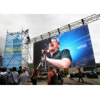 Buy cheap High Definition Ultra Thin LED Display Digital LED Billboard Advertising from wholesalers