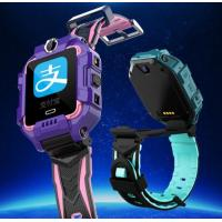 China HD Double Shot phone watch wholesale Waterproof Real time positioning smart watch on sale