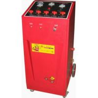 Buy cheap refrigerant recycling machine ATC-660 from wholesalers