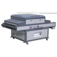 Buy cheap LC-800B UV Photo fixation Machine/uv Curing unit/system/uv drying machine/dryer from wholesalers