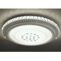 Buy cheap Modern European Chandelier Crystal Crafts , LED Light Crystal Lampshade from wholesalers