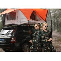 Buy cheap Side Awning Car Roof Tent For Camping With Sponge Mattress Water Resistant from wholesalers