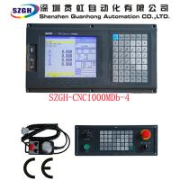 Buy cheap 300m/min  Multiple function support USB  plc  Milling & Drilling CNC Controller from wholesalers