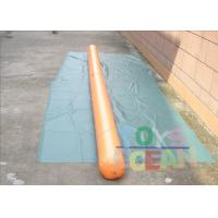 Buy cheap 0.9mm Pvc Tarpaulin Inflatable Water Game Inflatable Pool Tubes from wholesalers