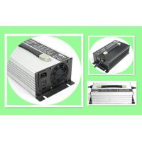 Buy cheap 3.5KG 48V 18A 1200W On Board Charger , E - Cars Lithium / Lead Acid Battery Charger from wholesalers