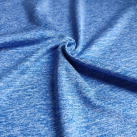 Buy cheap T Shirts Weft 163CM 160GSM Stretch Jersey Knit Fabric from wholesalers