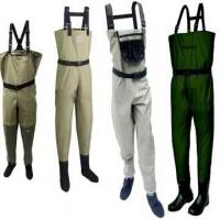 Breathable fishing wader 91638363 for Fishing waders on sale