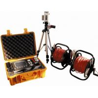 Buy cheap portable ultrasonic flaw detector from wholesalers
