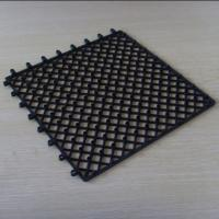 Buy cheap 60MM * 60MM WPC Accessories DIY Tile Keel with Moisture Resistant from wholesalers