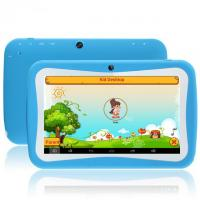 Buy cheap 7 inch Quad Core Kids Tablet PC for Children 8GB Quad Core Android 5.1 BabyPAD with Educational Games Desig for Child from wholesalers
