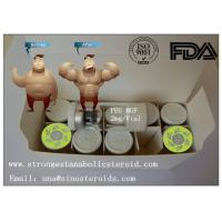 Buy cheap Human Growth Muscle Gaining Injectable Polypetide Peg-Mgf  2mg/Vial Powders For Weight Loss from wholesalers