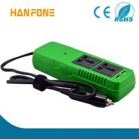 Buy cheap 150W car inverter Power Converter USB DC 12V to AC 220V Power Inverter Adapter with USB Ch from wholesalers