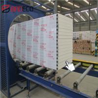 Buy cheap Factory Price Heat Insulation Polyurethane Wall Panel from wholesalers