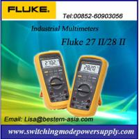 Buy cheap Fluke 28-II Industrial Multimeter from wholesalers