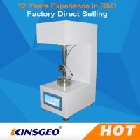 Full Load Melt Flow Index Equipment , Melt Flow Index Instrument AC220V
