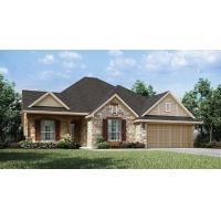 Buy cheap Real Estate New Homes Austin Decorative Exterior Elements Distinctive Culture from wholesalers
