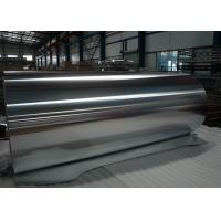 Buy cheap 0.08mm * 16mm Aluminium Heat Exchanger Fin Foil For Car Radiator Alloy 3003 product