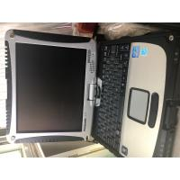 Buy cheap Panasonic CF19 Roud Screen Touch Laptop,  CF19 Automobile Diagnostic Computer Laptop from wholesalers
