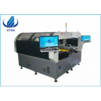 Buy cheap 32 Heads Pick And Place Machine SMT LED Long Strip Light Making Equipment 50Hz from wholesalers
