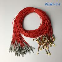 Buy cheap EEG Machine Connector Elecrodes Cable And Aligator Clip Cable from wholesalers