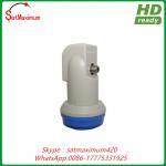 Buy cheap FTA Universal Single Ku Band LNBF 0.1dB FTA Satellite Dish LNB HDTV Liner from wholesalers