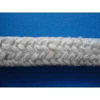 Buy cheap Braided Packing For Pumps , Industrial Gland packing High Temperature Resistance Ceramic from wholesalers