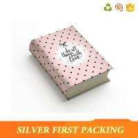 Buy cheap High quality magnetic Custom logo foldable wine box with lid direct buy china from wholesalers