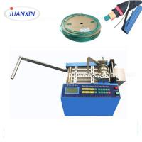 Buy cheap High quality Cutter for Shrink Tube and Flat Cable Cutting Machine from wholesalers