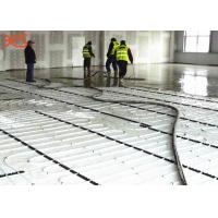 Buy cheap Commercial Building Premixed Floor Leveling Compound, Cementitious Leveling Compound from wholesalers
