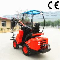 Buy cheap See larger image tractor/mini track loader /farm tractor loader for sale product