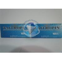 Buy cheap Taitropin /Human Growth Peptides Taitropin With Pharmaceutical Chemical from wholesalers