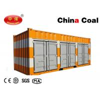 Buy cheap Rolling Door Storage Container Logistics Equipment Cube Container from wholesalers