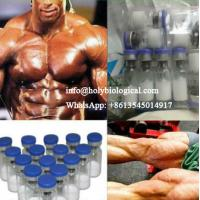 Buy cheap Cas 12629 01 5 Growth Hormone For Bodybuilding 10iu / Vial 10 Vials / Kit from wholesalers