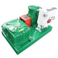 Buy cheap Oil and Gas Drilling Mud Agitator / Small Footprint Without Skid Mud Mixer Machine on Mud Tank from wholesalers