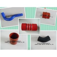Buy cheap 2016 China hot sell Supplier Silicone Hose / Silicone Elbow Rubber Hose with best quality and good price from wholesalers