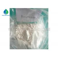 Buy cheap 100% Pass to UK Benzocaine Hydrochloride/HCl (94-09-7) Paypal Pain Killer Powder from wholesalers