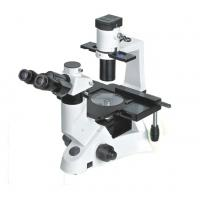 Buy cheap INVERTED BIOLOGICAL MICROSCOPE NIB-100 from wholesalers