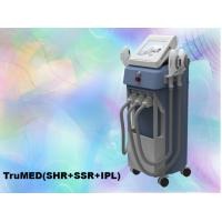 Buy cheap Permanent Hair Depilation Face Rejuvenation Machine MPT with OPT Technique from wholesalers