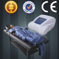 Buy cheap 3 in 1 far infrared lymphatic drainage pressotherapy machine from wholesalers
