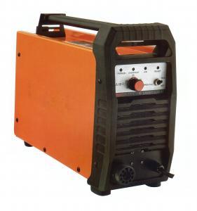 Buy cheap Smart Air Plasma Cutting Machine , Digital Control IGBT Inverter Plasma Cutter 220V product