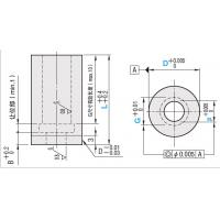 Buy cheap Punch Guide Bushing of Button Dies with Double Stepped Guide Type Precision High from wholesalers