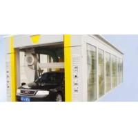 Buy cheap automatic tunnel car washing machine from wholesalers