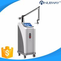 Buy cheap 2017 New Arrivals! USA RF Tube Laser Cutting, Fractional, Vaginal treatment Fractional Co2 Laser machine from wholesalers