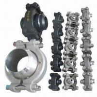 Buy cheap Clamp Connector with API 5L Pipe Line Standard from wholesalers