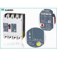 Buy cheap 400 Volt 20A  Electric Moulded Case Circuit Breaker For Equipment Protecting product