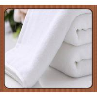 China Customer Design Woven Multi Color Hand Face Hotel Cotton Towels on sale