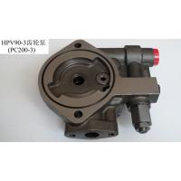 Buy cheap Hpv55 Komatsu Hydraulic Pump Spare Parts For Construction Machinery Pc120-5 from wholesalers