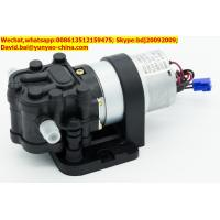 Buy cheap High performance food grade medical pump & coffee maker pump 12v dc diaphragm pump from wholesalers